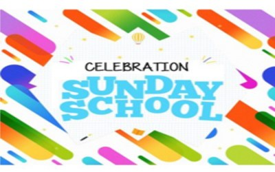 Sunday School Celebration and Summer Programming