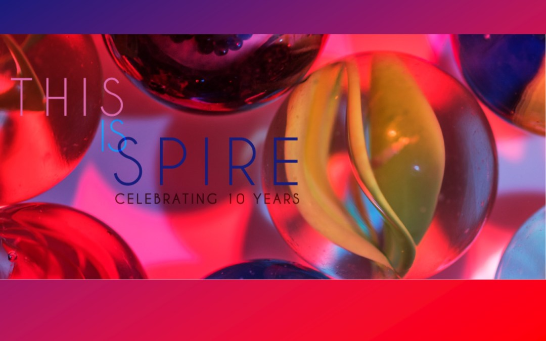 This Is Spire Concert: Celebrating 10 Years