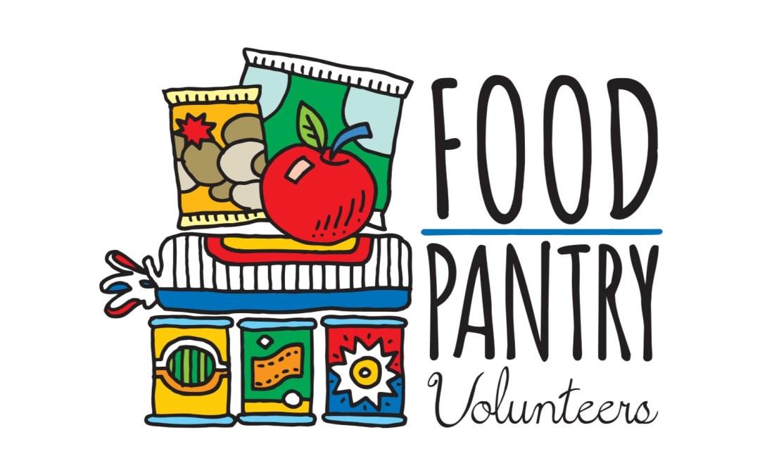Immanuel Seeks Pantry Volunteers