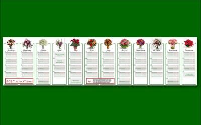 Altar Flower Sign-Ups—Mission Campus