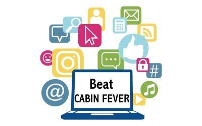 Beat Cabin Fever!