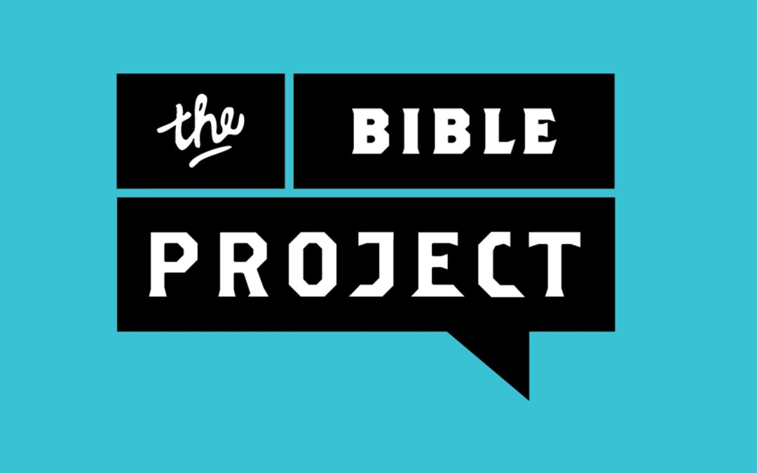 """The Bible Project"" Study"