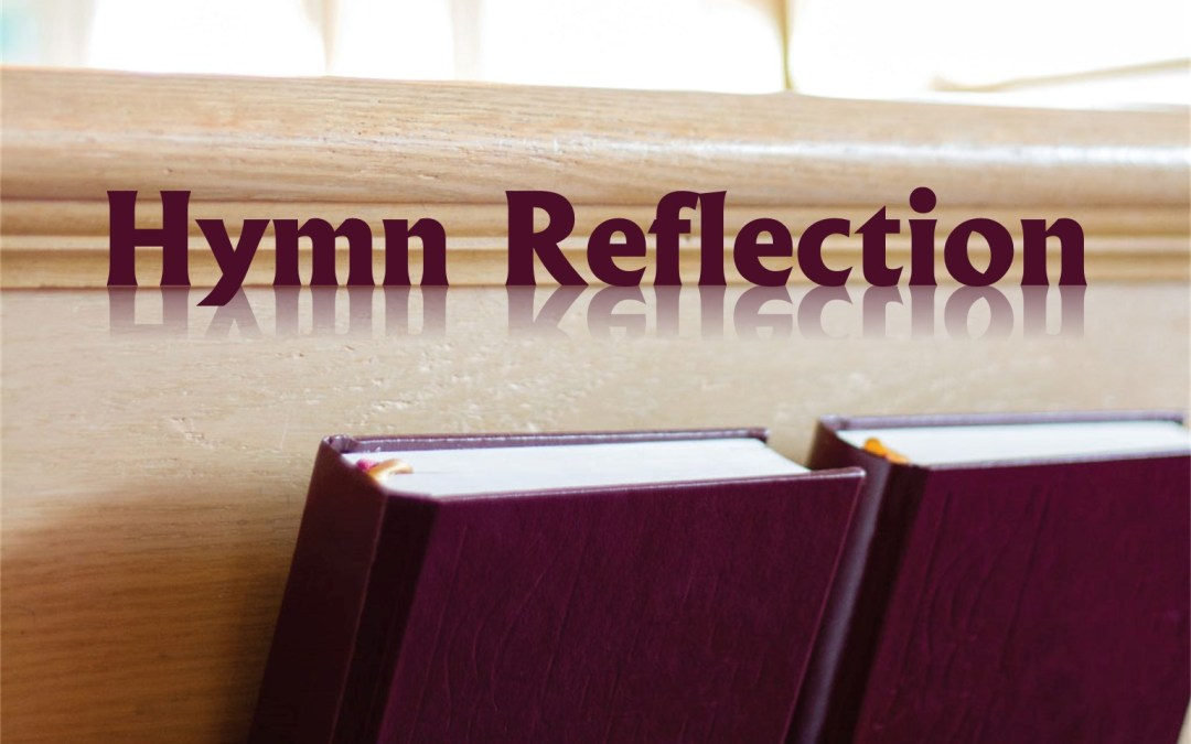 """Hymn Reflection: """"Stay with Us"""""""
