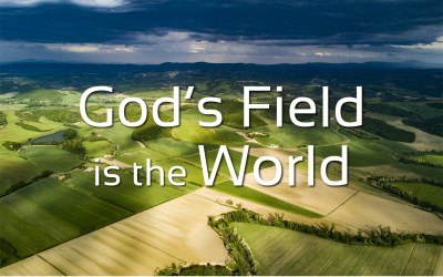 God's Field Is the World