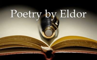 Pentecost 2020 – A Poem