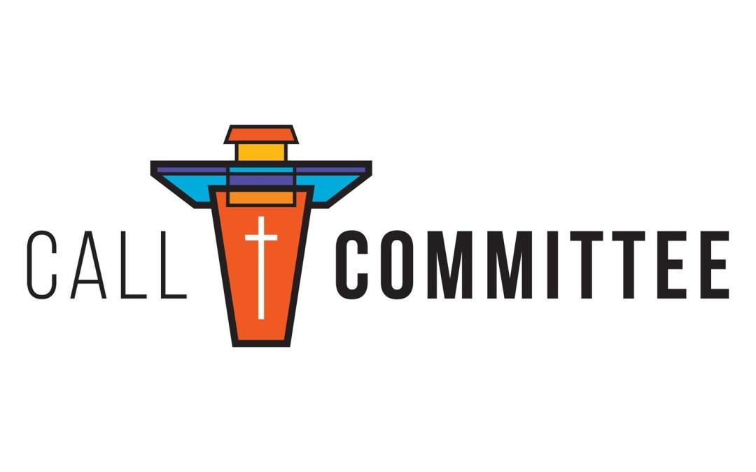 Call Committee Update