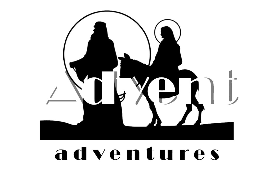 Adventures in Advent Bible Study