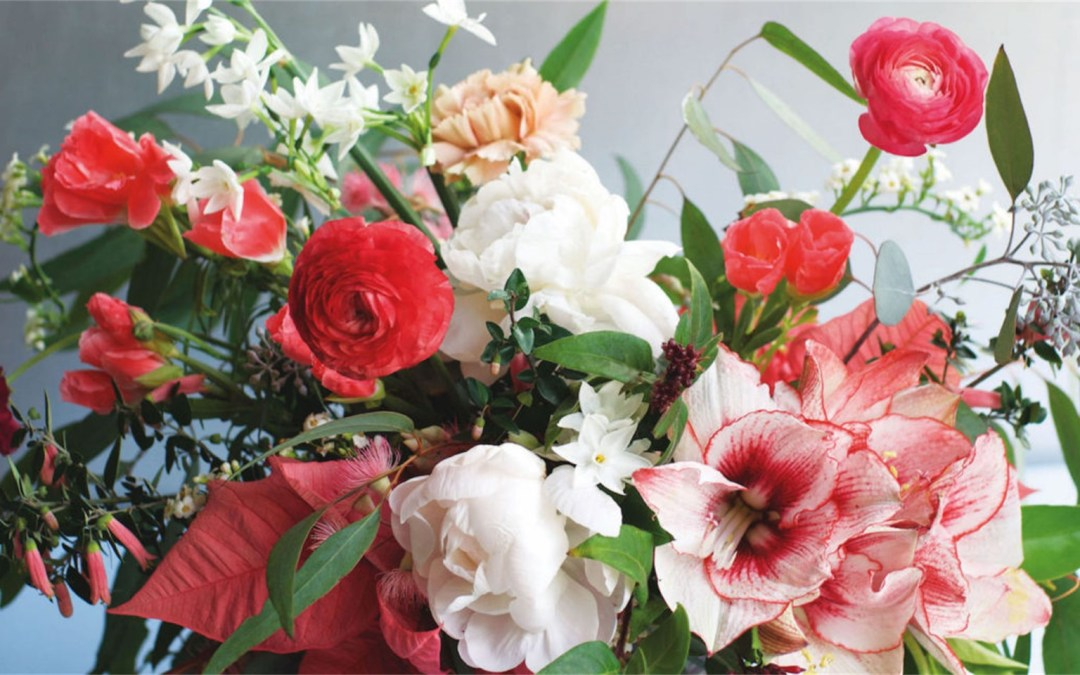 Altar Flowers – January 31