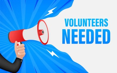 Pantry Volunteers Needed