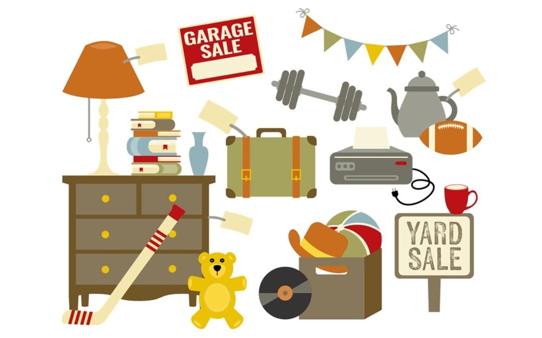 Garale Sale Time!