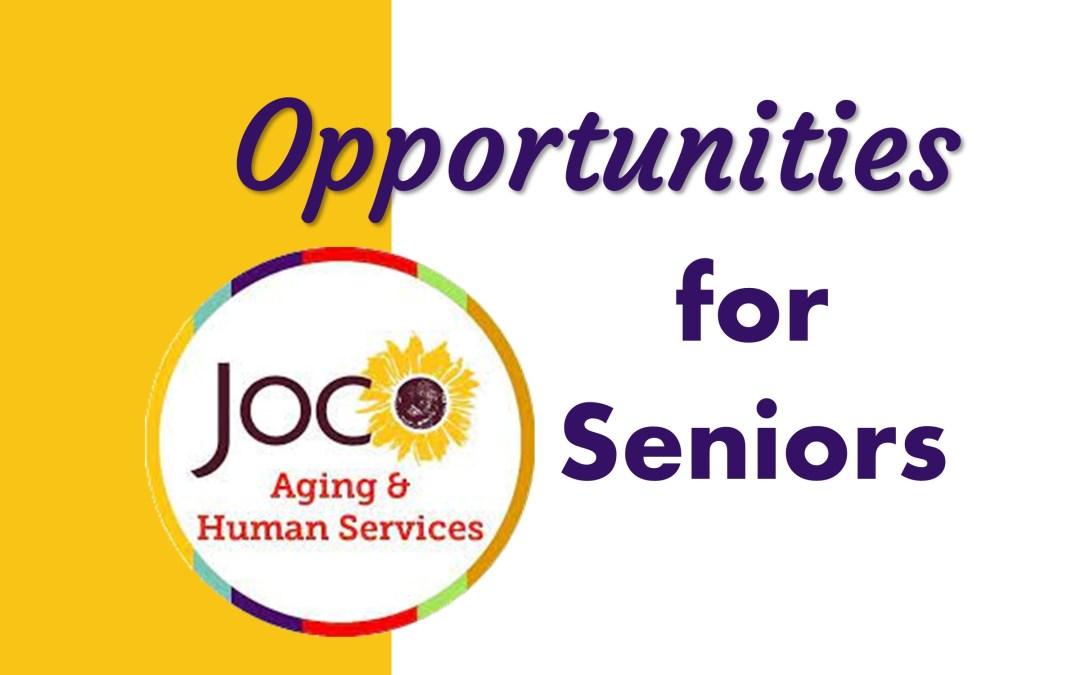 Johnson County Opportunities for Seniors