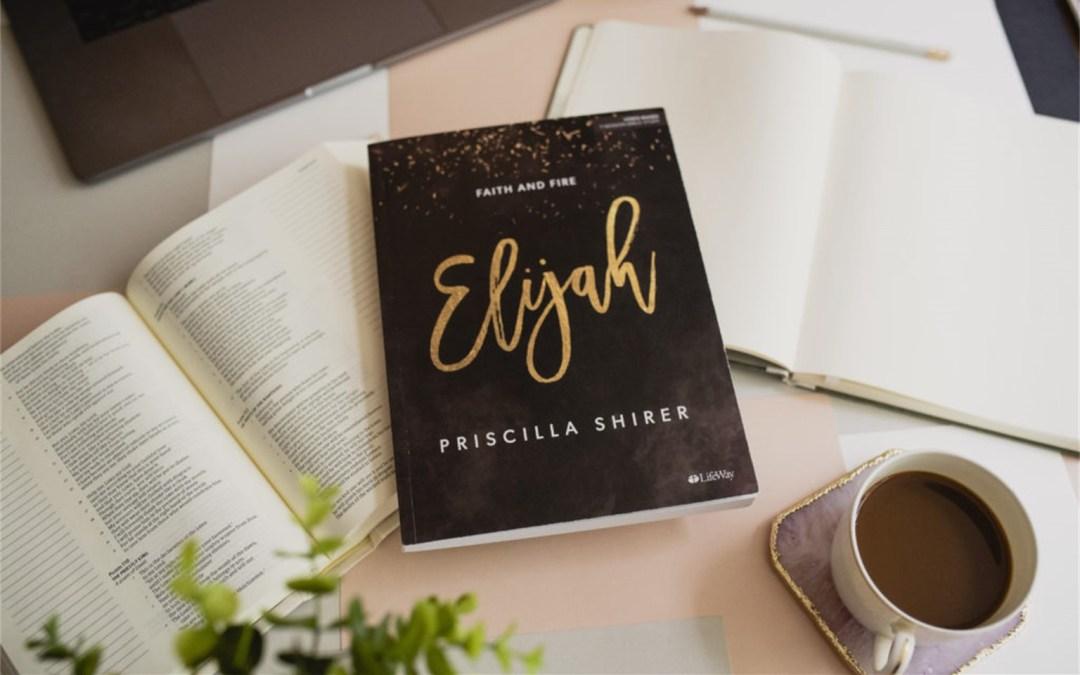 Elijah Women's Bible Study