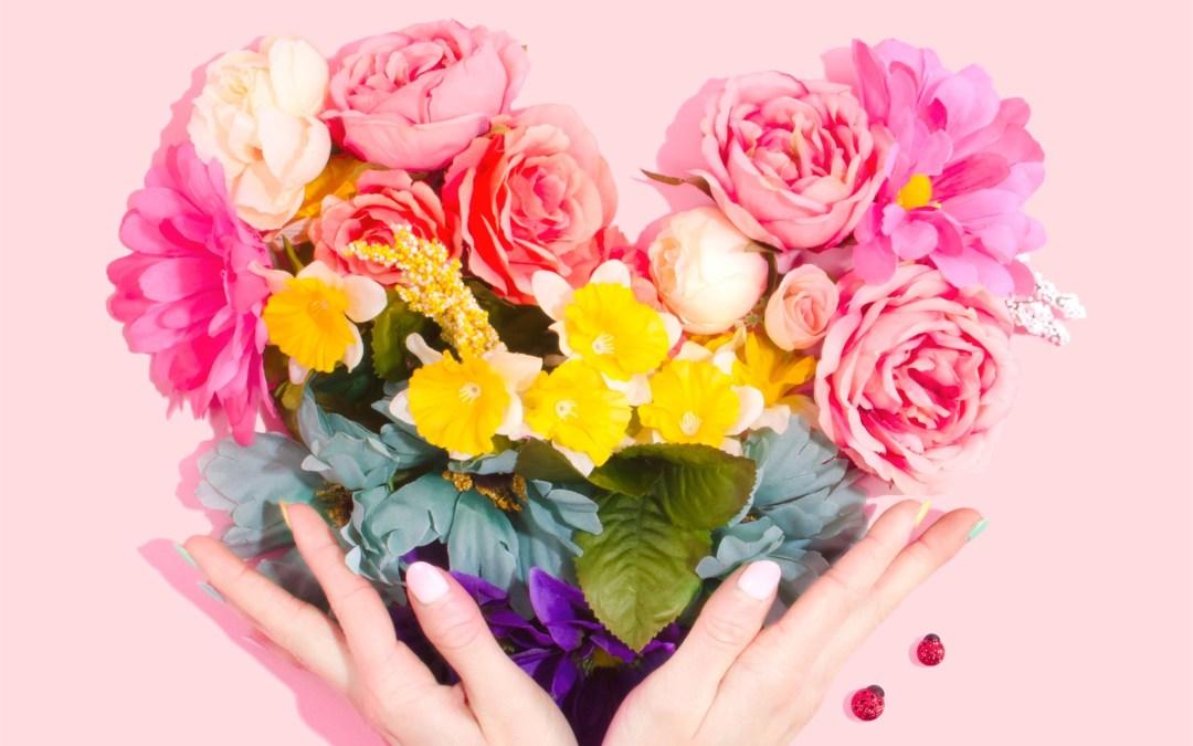 Seasonal Flowers Volunteer Needed