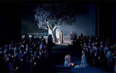 The Germany Lutherland and Oberammergau Passion Play Tour