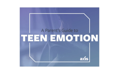 Parent Guide to Teen Emotions