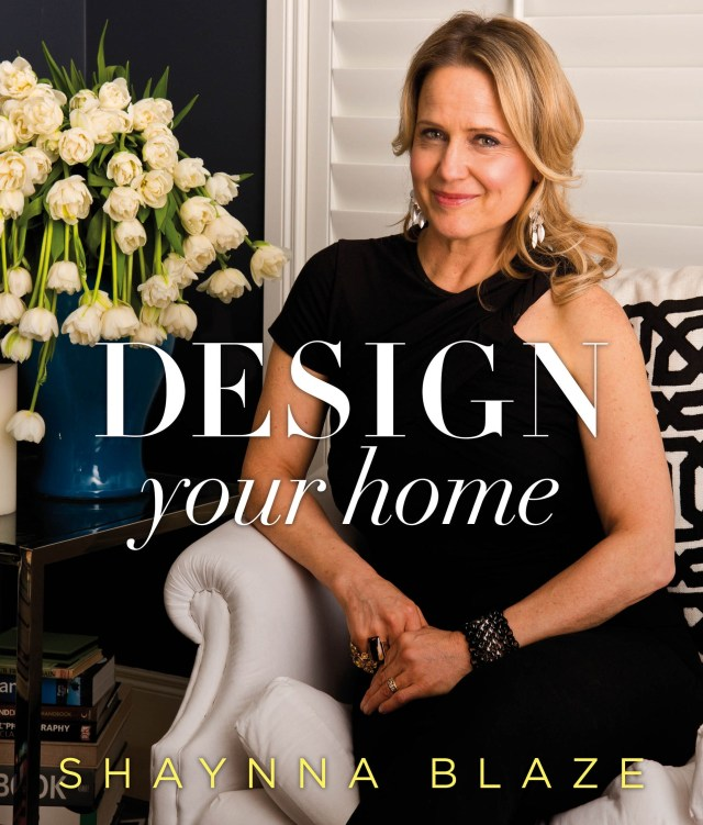 Shaynna Blaze Interview I Chat To This Interiors Legend The Life Creative An Interior