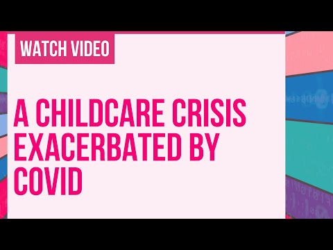 A Childcare Crisis Exacerbated By Covid - TLCSchools.com TX, Uploaded to Category: Daycare & COVID 19. Tags: Childcare, Digital Innovation, Distance Learning, Early Childhood, Edtech, Education Innovation, Education Systems, Parenting Resources, Remote Learning, School Closures.