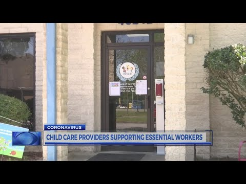 Childcare Providers Feel Effects Of Covid-19 TLCSchools.com, Uploaded to Category: Daycare & COVID 19. Tags: 9oys News.