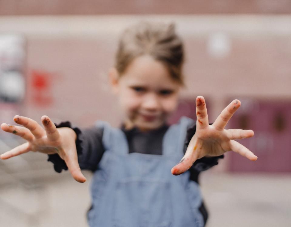 preschool sign language