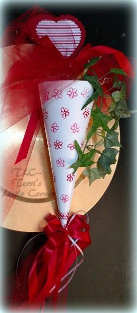 Valentine Cones-5