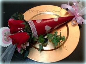 Valentine Cones-6