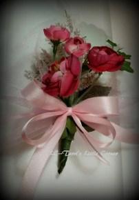 Valentine Corsages 9