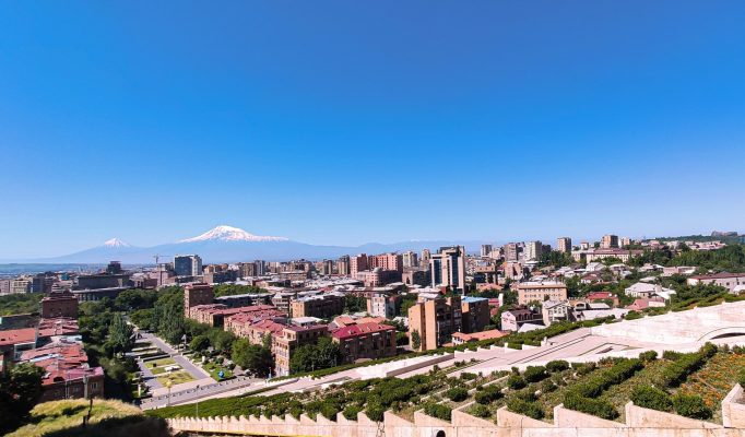 which-city-is-the-capital-of-armenia