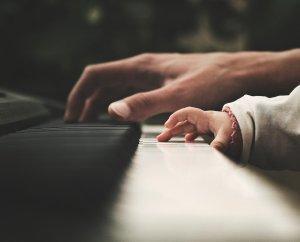 piano, keyboard, instrument