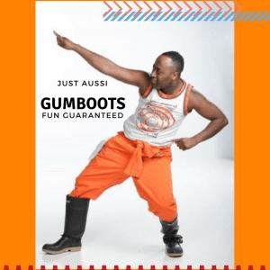 Gumboots Event