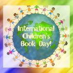 International Children's Book Day 2021