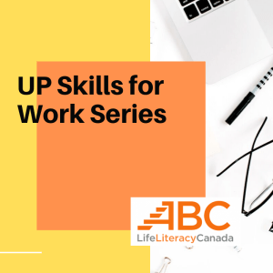 UP Skills for Work Series | Stress Management