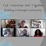 February Volunteer Get Together AM