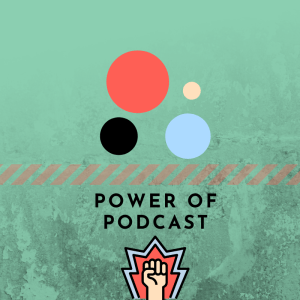 Power of Podcast | 6 PM