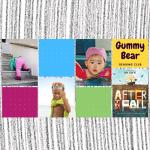 Gummy Bear Family Reading Club   Nov. 28