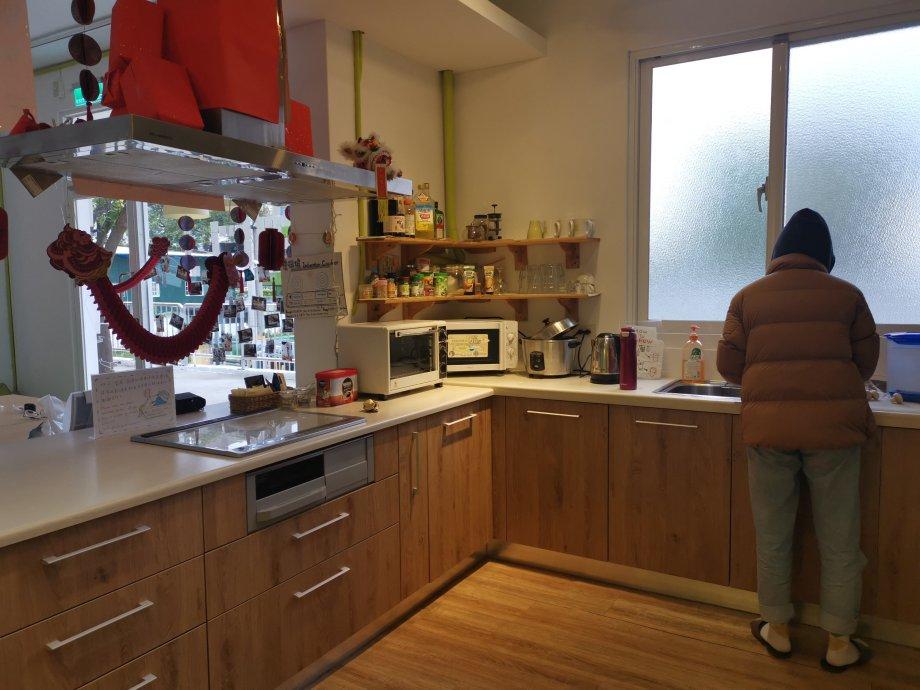 踢生活廚房