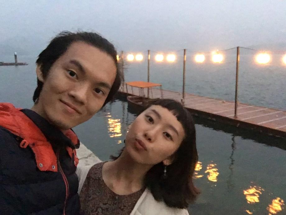 蔣介石碼頭