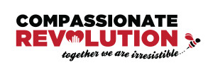 Cmopassionate revolution- together we are irresistible