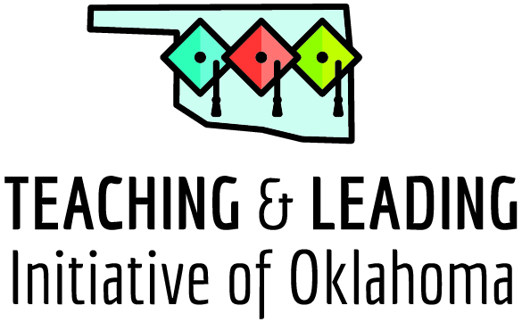The logo of TLI Oklahoma