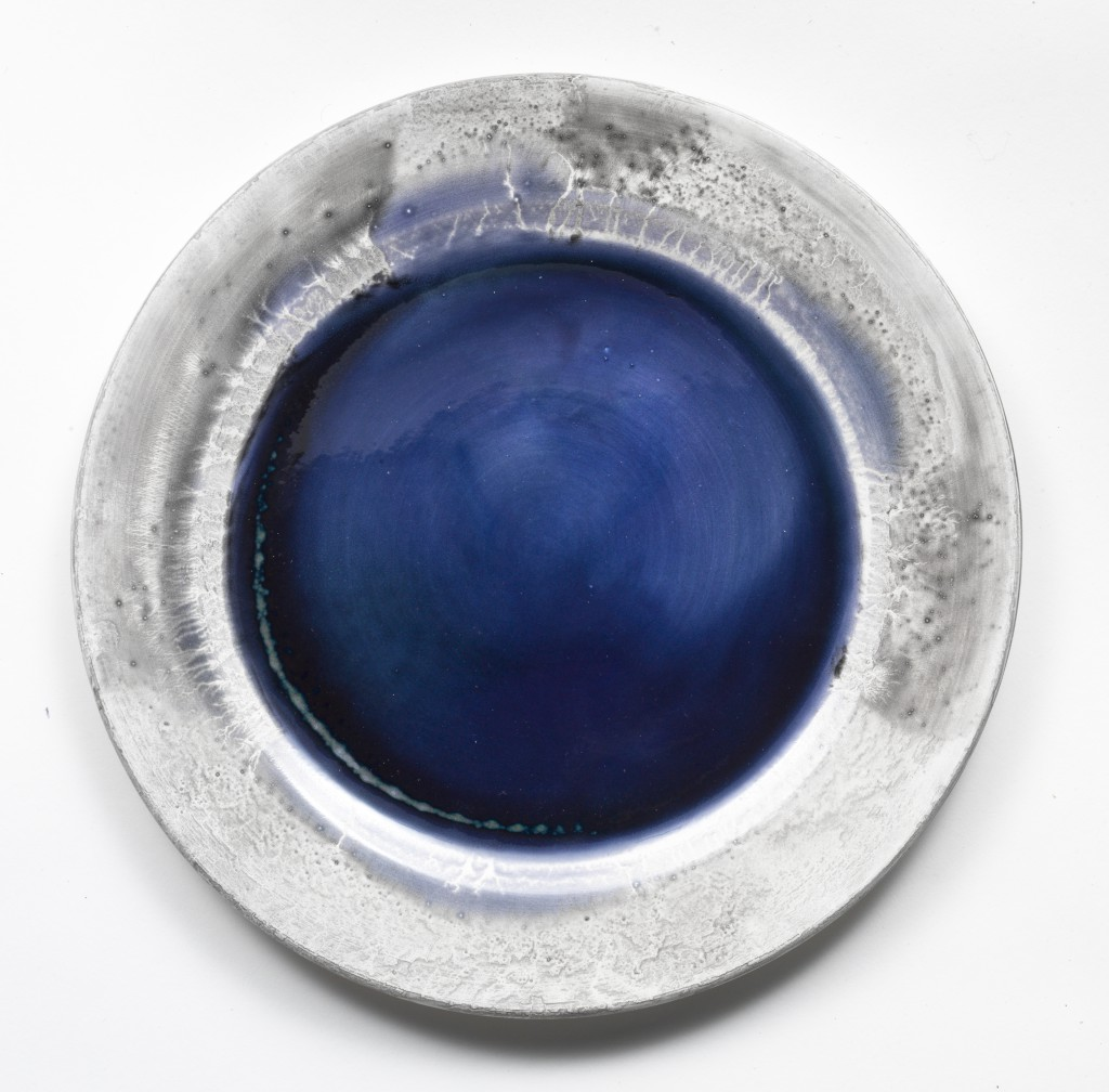 Jean-Baptiste Bernadet, Untitled, 2014, Glazed ceramic
