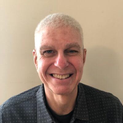 Richard Schank headshot