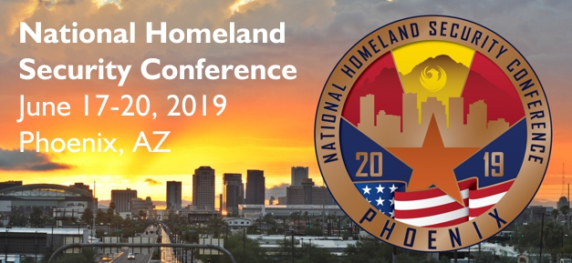 Conference Security 2013 Homeland National