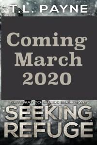 Seeking Refuge Cover