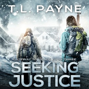 Seeking Justice: Gateway to Chaos, Book Two
