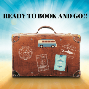 BOOK AND GO