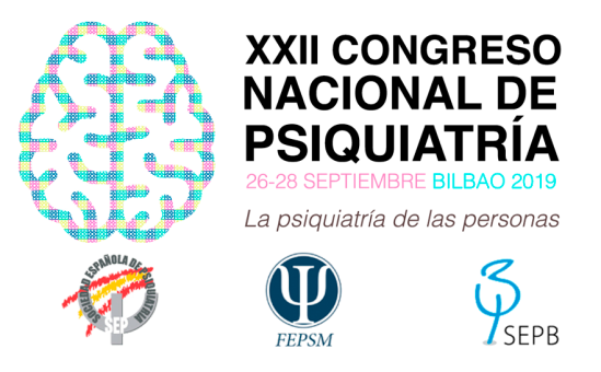XII Congreso Nacional de Psiquiatría - TLP madrid - Ayuda TLP