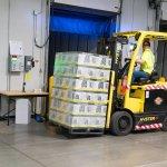 Fork Lift Truck Training In Wirral Rtitb Ellesmere Port Tl Training
