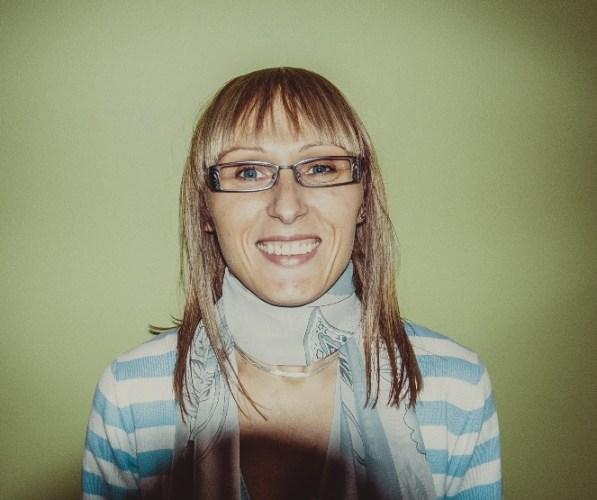 dr Katarzyna Martyniuk