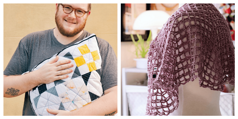 Find your favorite crochet instructor | If you've been wanting to learn crochet but don't know where to start, check out these 14 designers who are also instructors. Many of them make free tutorial videos, have books, and even free patterns. Browse the list and fall in love with a crochet teacher! | TLYCBlog.com