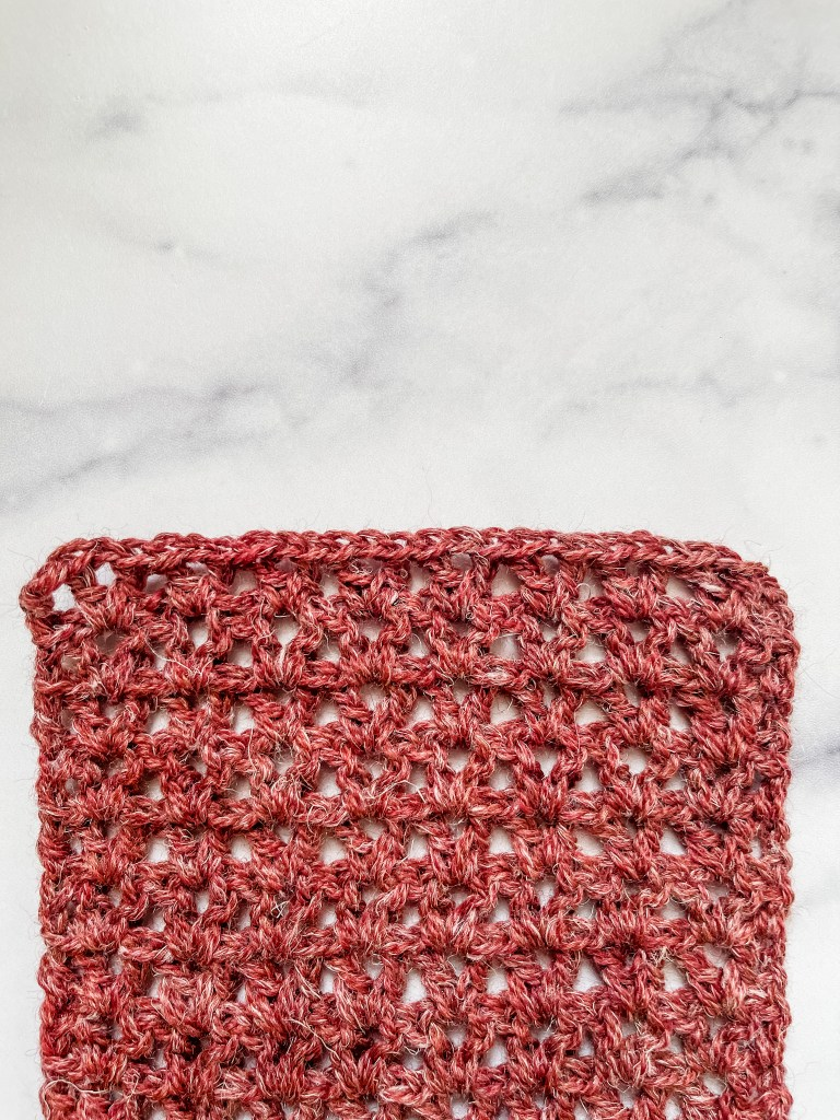 Learn these 5 easy but beautiful crochet stitch patterns. Includes video tutorial. Perfect for beginner crocheters. Learn to crochet.