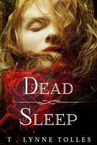 Dead Sleep - eBook Cover Original